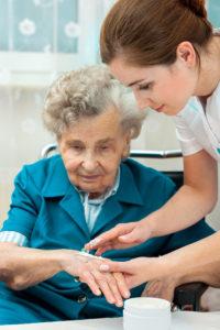 Pflegewohnung Weitblick in Winterthur
