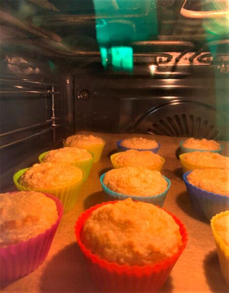 Frisch zubereitete Mahlzeiten aus unserer Küche - En Guete!