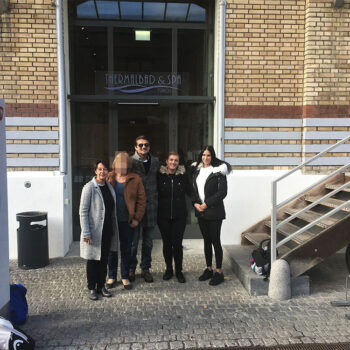 Personalanlässe der Pflegewohnung Weitblick Winterthur
