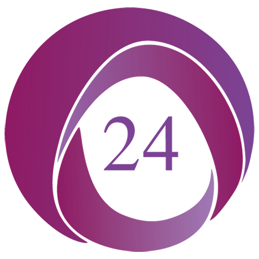 Logo Icon Pflegewohnung Weitblick in Winterthur