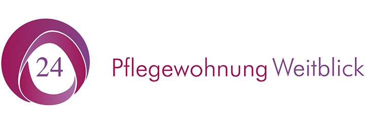 Logo Pflegewohnung Weitblick in Winterthur